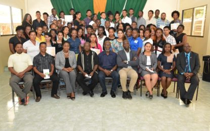 Second Youth Leadership Training Programme concludes