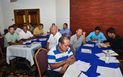 Key elements of land rights addressed- as   Amerindian Land Titling Project winds down