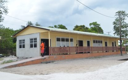 Camp Madewini to be transformed into state of the art training facility for youth empowerment – New facilities for Den Amstel and Coldingen