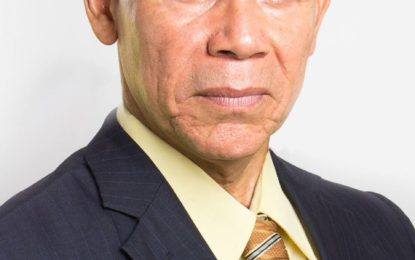 Norton calls on Guyanese to be more patriotic