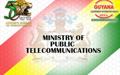 Telecoms Bill – transformational agent for lives of Guyanese – Minister Hughes