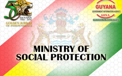 Social Protection Ministry takes  responsibility for death of two boys at Drop-in Centre