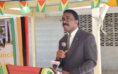 Guyana cleared to exit FATF and CFAT regimes  -local inspections set for September
