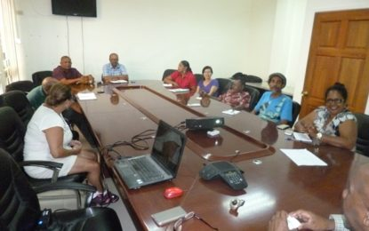ESSEQUIBO GEARS UP FOR OCTOBER COCONUT FESTIVAL