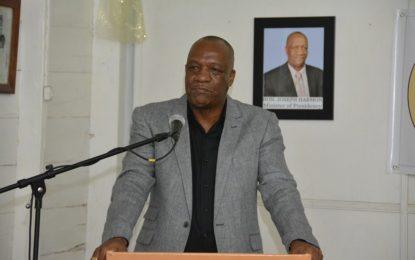 National Border Institute to be established