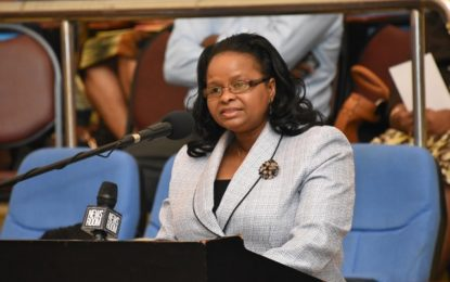 Govt moves to regularise social work practice in Guyana- first social work conference held