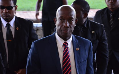 Members must see CARICOM as a market for each other – Trinidad's PM