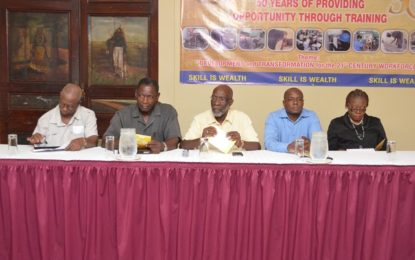 GITC commences Jubilee Anniversary celebration
