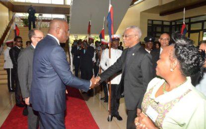 CARICOM still fundamental to development of Caribbean Region