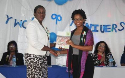 'Still I Rise: Reintegration of Teen Mothers in Education' project launched by GRPA, YWCA