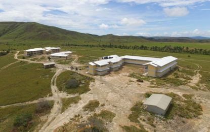 Kato School remedial costs could be more than $140M – auditing company