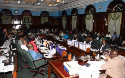 House approves supplementary provisions in excess of $3B