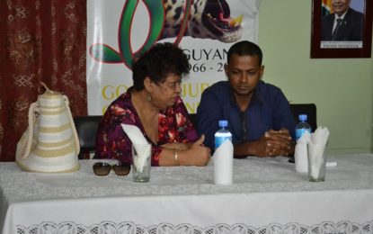 Minister Ally to work with Mahaica-Berbice councillors on the way forward  -following reconciliation