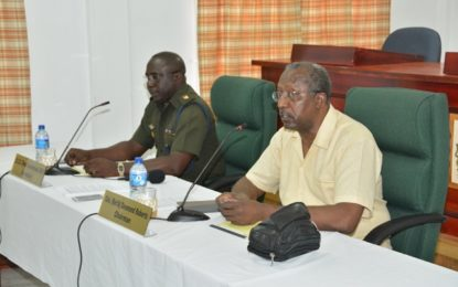 National Veterans' Commission to commence hearings tomorrow