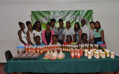 Spotlight to be on youths tomorrow –as Guyana observes International Youth day