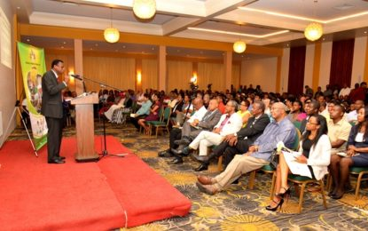 Education key to oil, gas sector development -T&T professor