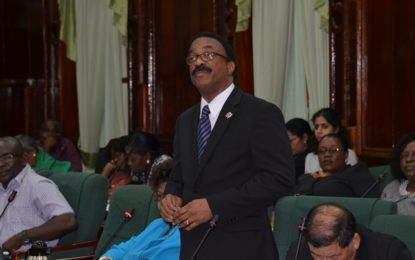 AG to mediate, resolve GPHC issues within one week – Minister Harmon