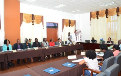 Ministries developing all-inclusive programming to address issues affecting young people