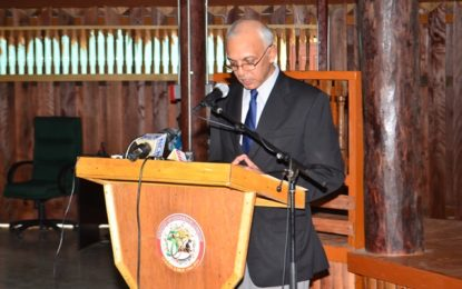 Green economy drive – draft solid waste management strategy launched