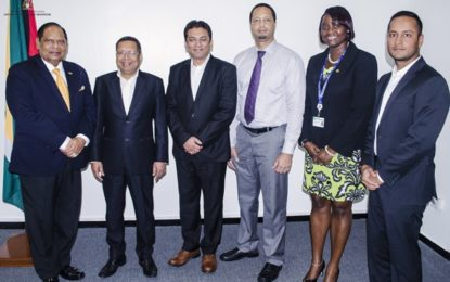 Global call centre firm eyes Guyana