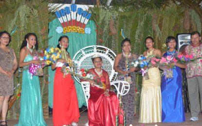 Moruca Expo 2016 a success…Miss Santa Cruz crowned Miss Moruca