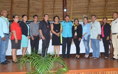 Indigenous Affairs Month 2016 in keeping with government's green economy initiative
