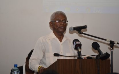 State Assets Recovery Bill to integrate SARU into SARA, make operations more efficient- Dr Thomas
