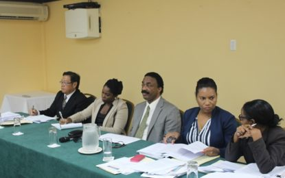 Stakeholders' sensitisation meetings completed for FATF/ICRG visit – AG impressed with agencies' efforts to comply