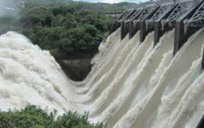 Upper-Mazaruni councillors propose hydropower plant for Region Seven's development