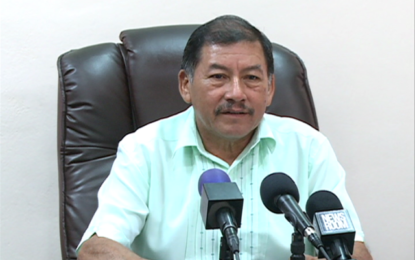 NTC to address Amerindian Act review, land titling, food security