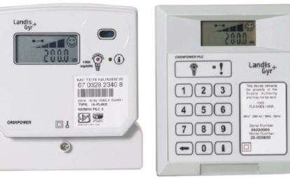 Adequate number of prepaid meters to be available before year-end
