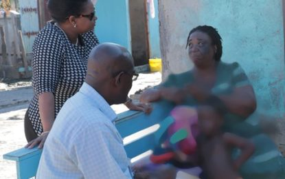 Foster parent of seven loses home in fire – Ministry of Social Protection to assist