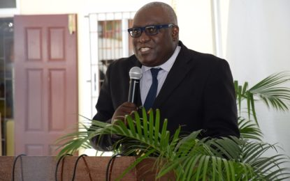 Create environments for children to grow, develop – CEO (ag) urges nursery school teachers