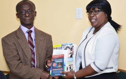Health education learning materials updated – PALTEX programme launched