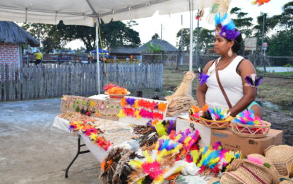 """Launch of Indigenous Heritage Month 2016 – """"Our Culture, Earth's Future-Saving the Environment, Live the Indigenous Way""""."""
