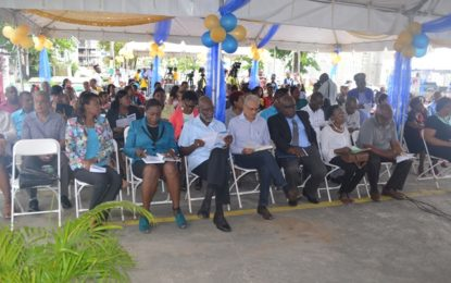 Guyana stages reading extravaganza to mark International Literacy Day