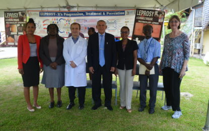 Ministry of Public Health's National Leprosy Control Training Programme