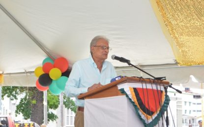 Stakeholder participation key to education enhancement- Minister Roopnaraine