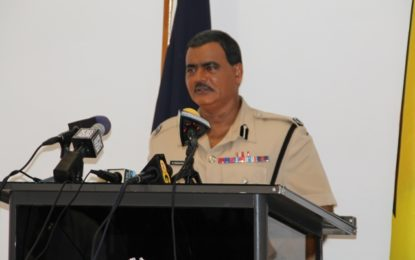 Operation Safeway will not fail- Acting Commissioner