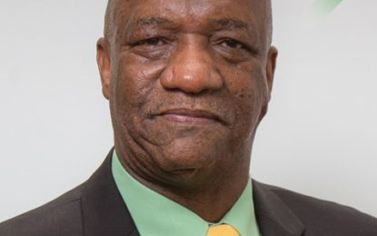 Guyana appoints two new Ambassadors