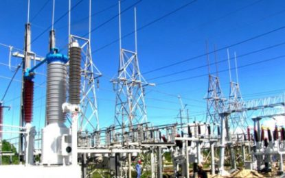 Four new GPL sub-stations to be built