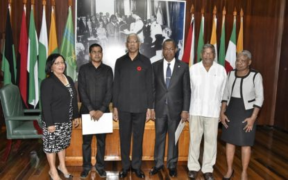 President tells Public Procurement Commission to 'be independent, impartial and fair'