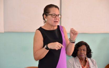 First Lady takes Self-Reliance and Success in Business workshop to Kuru Kururu  – 240 women trained so far through initiative