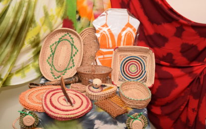 Launching of Craft Work Shop at Carnegie School of Home Economics