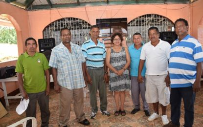 $8.1M in Jubilee grants handed over to several indigenous communities