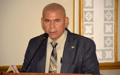 Guyana elected member of PAHO's Directing Council General Committee