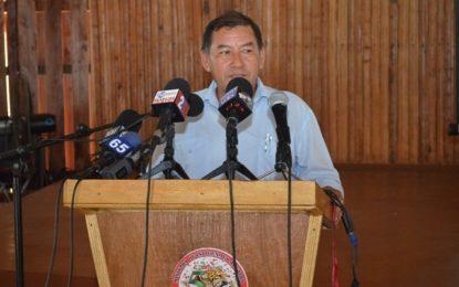 Indigenous development to align with SDGs