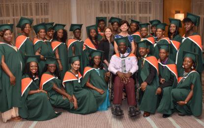 Nursing tutors trained to effect new classroom teaching methods