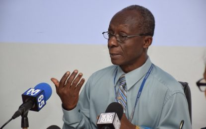 Public Health Ministry, PAHO/WHO push for effective blood disorder screening