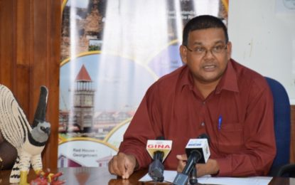 Tourism assets to be mapped in 2017